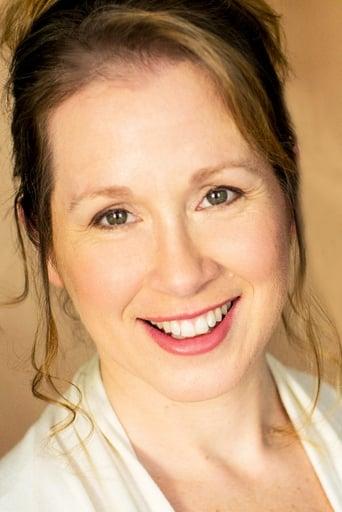 Image of Kelly-Ruth Mercier