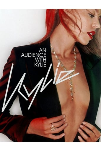 Poster of Kylie Minogue: An Audience with...