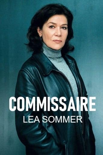 Poster of Die Kommissarin