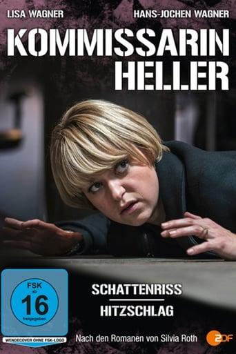 Poster of Kommissarin Heller: Hitzschlag