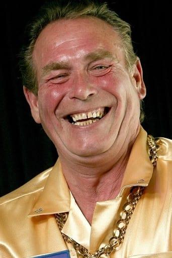 Image of Bobby George