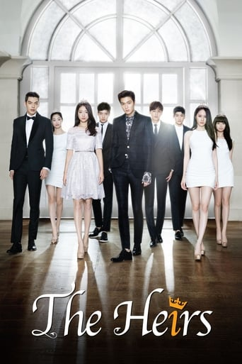 Poster of The Heirs