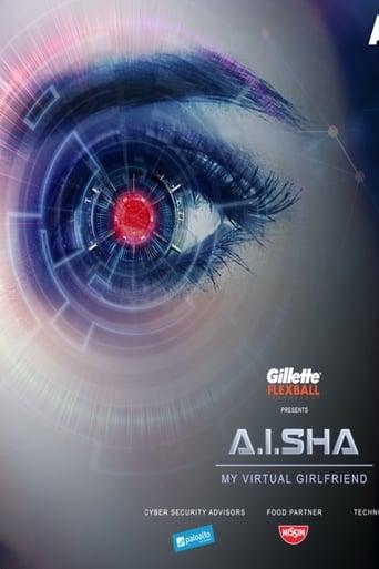 A.I.SHA My Virtual Girlfriend
