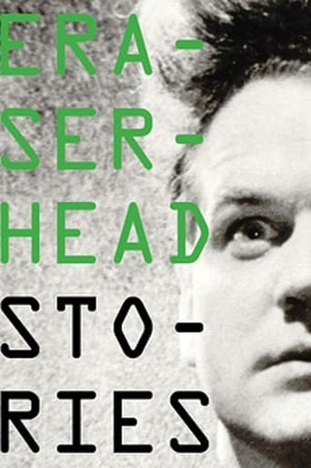 Poster of Eraserhead Stories