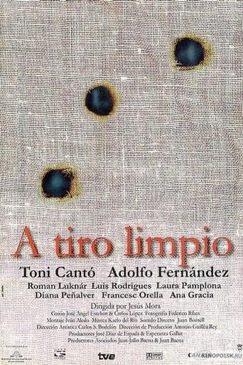 Poster of A tiro limpio