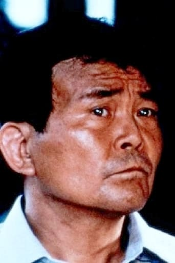 Image of Hisashi Igawa