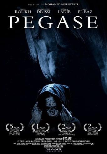 Poster of Pegasus