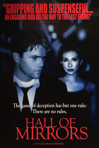 Poster of Hall of Mirrors