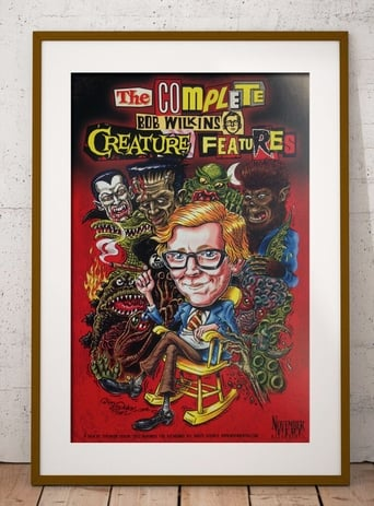 The Complete Bob Wilkins Creature Features