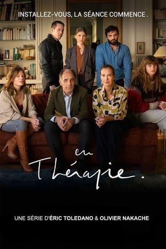 Poster of En thérapie