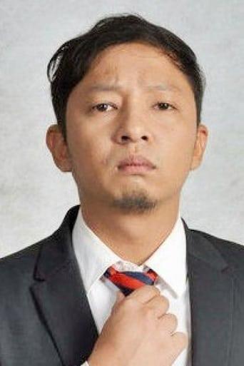 Image of Ringgo Agus Rahman