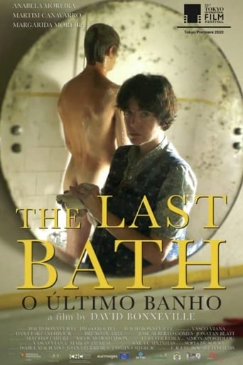 Poster of The Last Bath