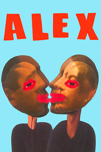 Poster of Alex