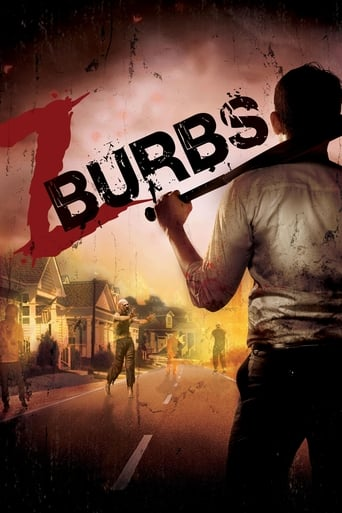 Poster of ZBurbs