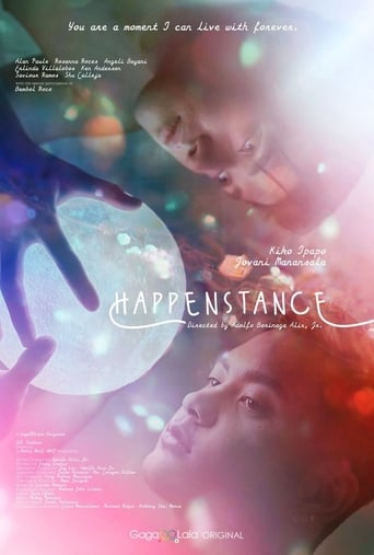 Poster of Happenstance