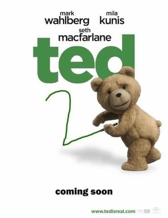 Ted 2: Back in the Habit
