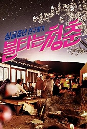 Poster of 불타는 청춘