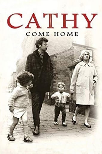 Poster of Cathy Come Home
