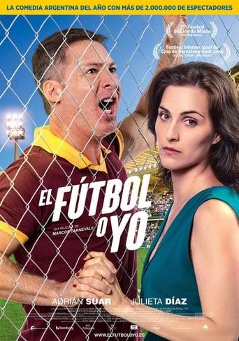 El Fútbol o yo / Cada día Te Quiero más