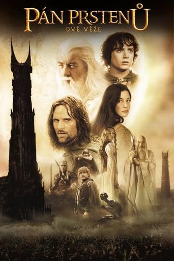 Poster of Pán prstenů: Dvě věže