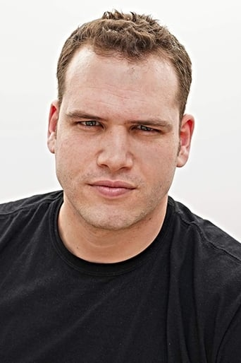Nate Richman