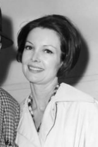 Image of Audrey Young