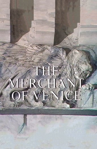 Poster of The Merchant of Venice