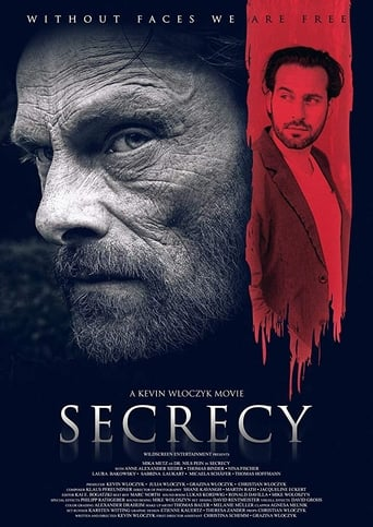 Poster of Secrecy