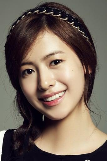 Image of Ji Woo