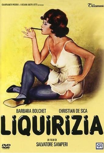 Poster of Liquirizia