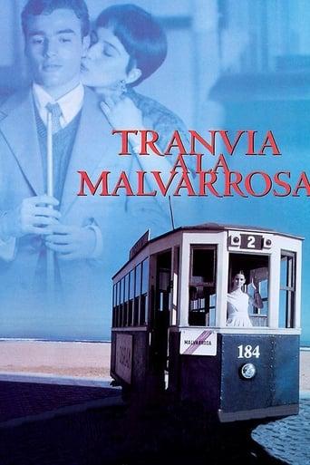 Poster of Tranvía a la Malvarrosa