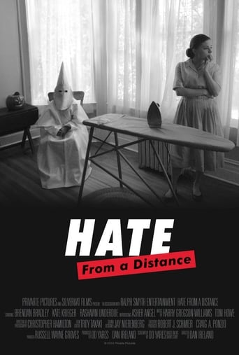 Poster of Hate from a Distance