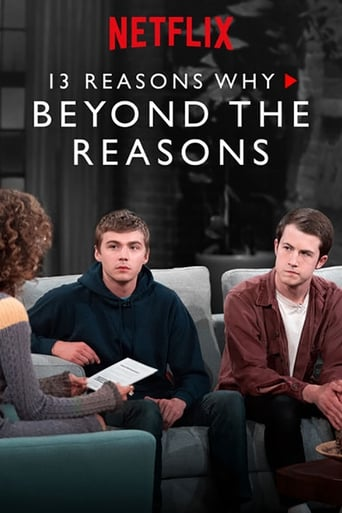 Poster of 13 Reasons Why: Beyond the Reasons - Season 2