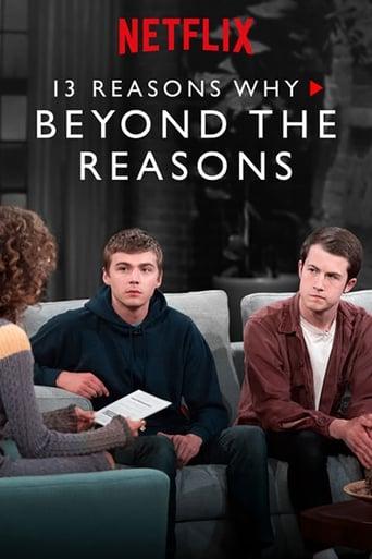 13 Reasons Why: Beyond the Reasons - Season 2 poster