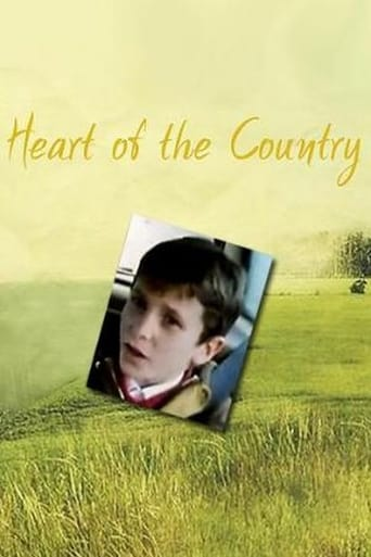 Poster of Heart of the Country