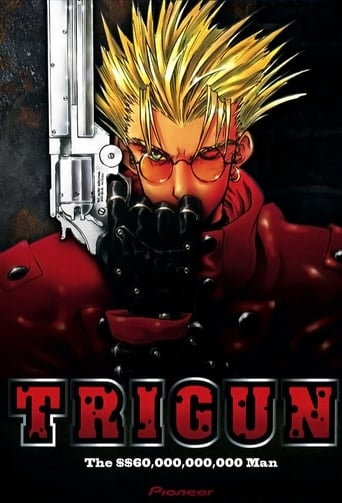 Trigun free streaming