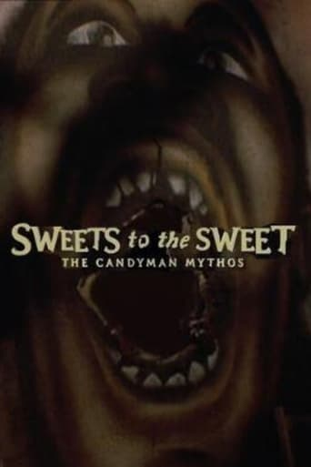 Sweets to the Sweet: The 'Candyman' Mythos