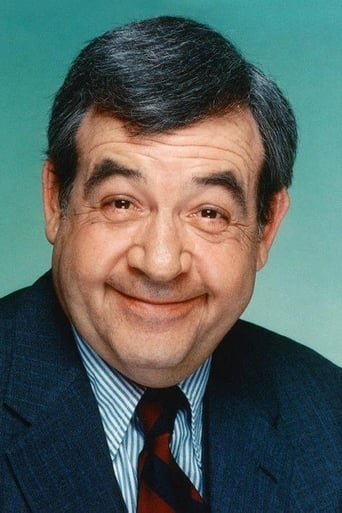 Image of Tom Bosley