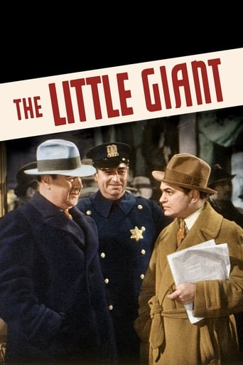 Poster of The Little Giant