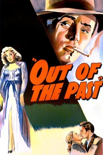 Out of the Past Poster