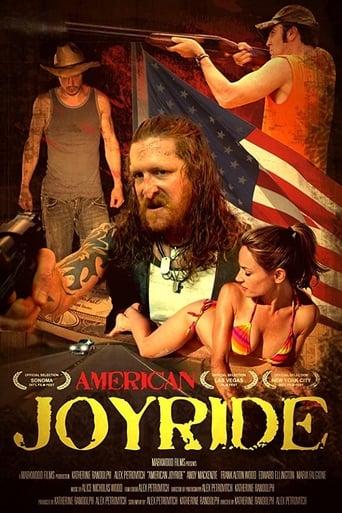Poster of American Joyride