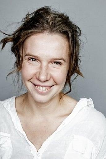 Image of Irina Rakhmanova
