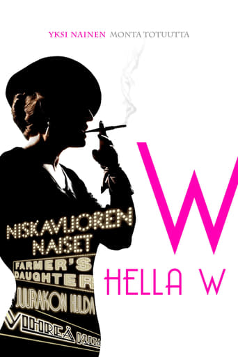 Poster of Hella W