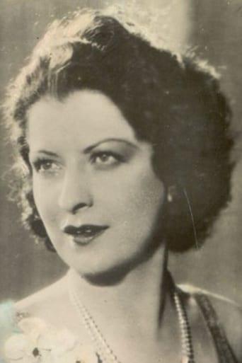 Image of Hilde Hildebrand