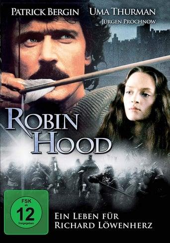 Filmplakat von Robin Hood - Ein Leben für Richard Löwenherz