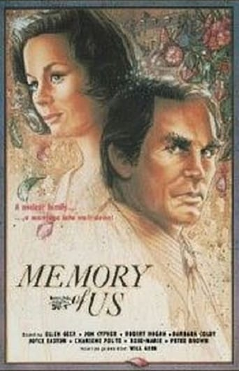 Poster of Memory of Us