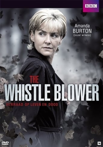 Poster of The Whistle-Blower