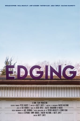 Poster of Edging