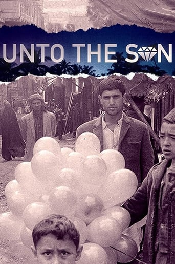 Poster of Unto the Son