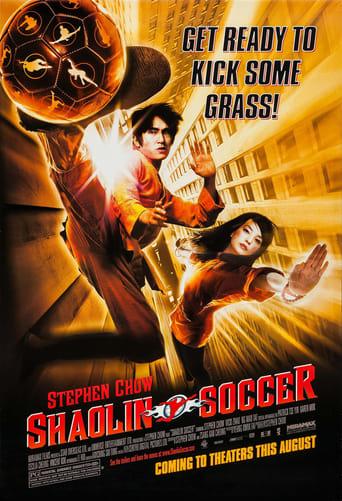 Poster of Shaolin Soccer